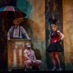 As Giulietta in Tales of Hoffman. Edmonton Opera, February 2013 (Photo by Kelly Redinger)