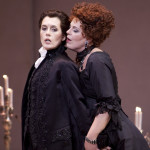 As Sesto in La clemenza di Tito with Wendy Nielson as Vitellia Vancouver Opera, February 2011 (Photo by Tim Matheson)